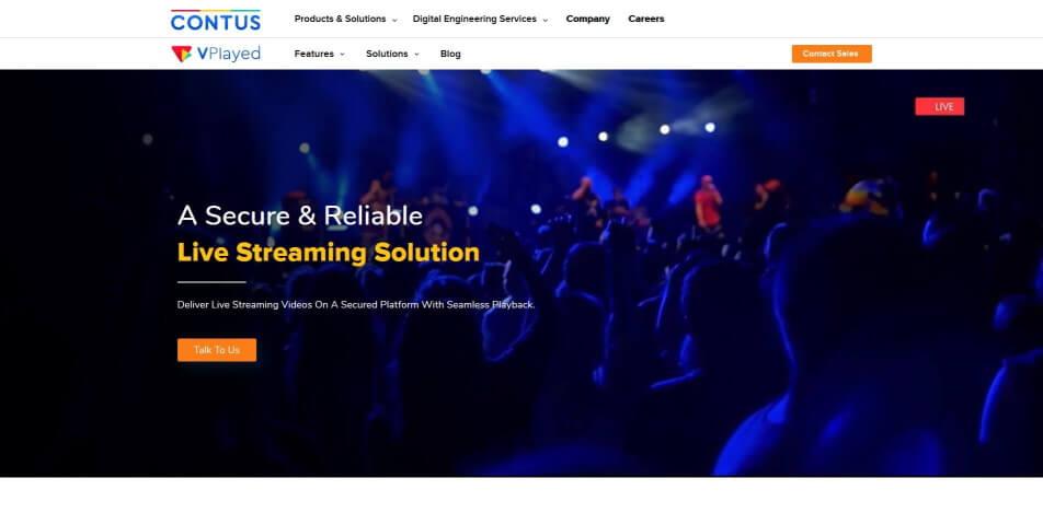 beste live streaming software kostenlos vplayed