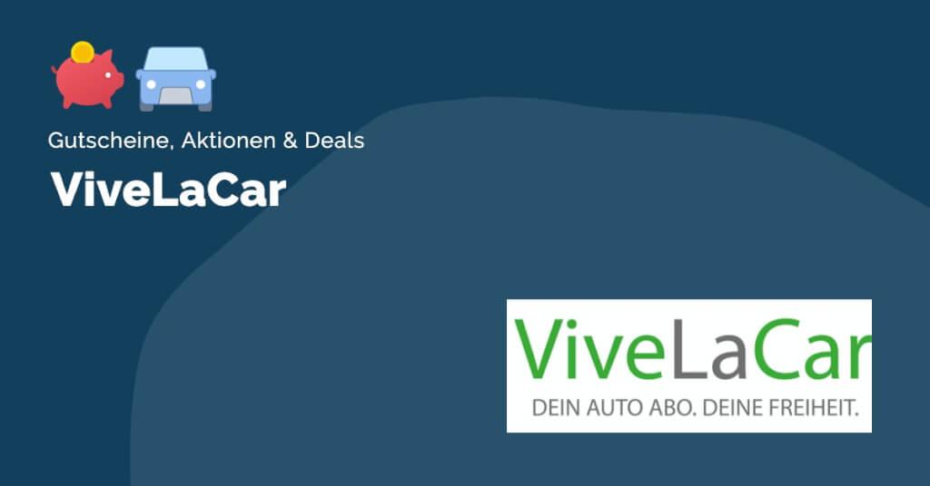 Vivelacar Gutscheine Deals Aktionen