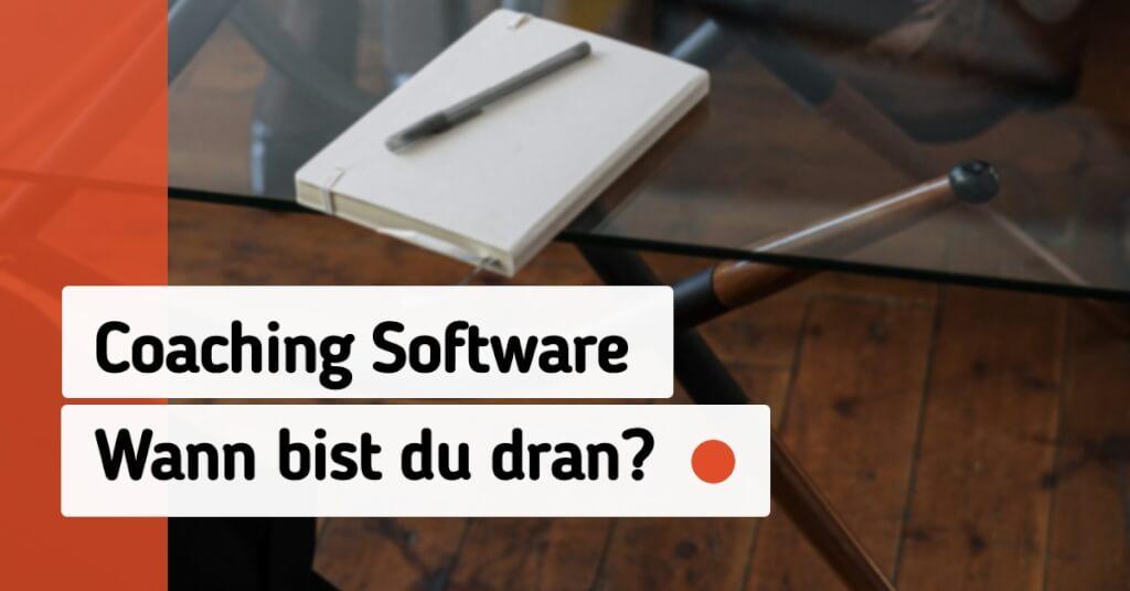 Coaching Software Fazit