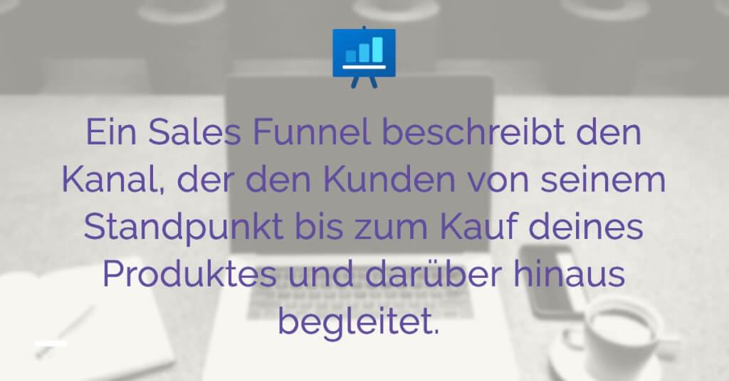 Funnel Software Definition