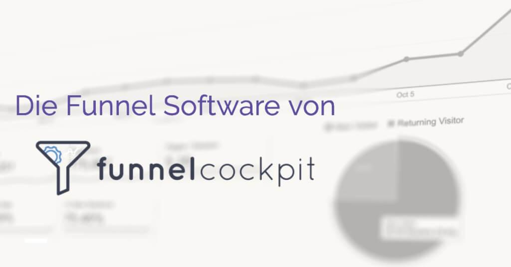 Funnel Software funnelcockpit