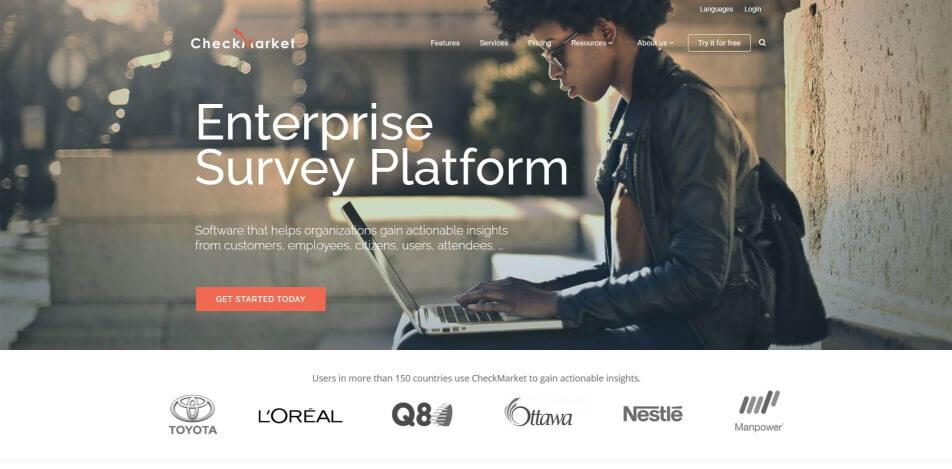 online umfrage online umfrage software online umfrage tool CheckMarket.jpg