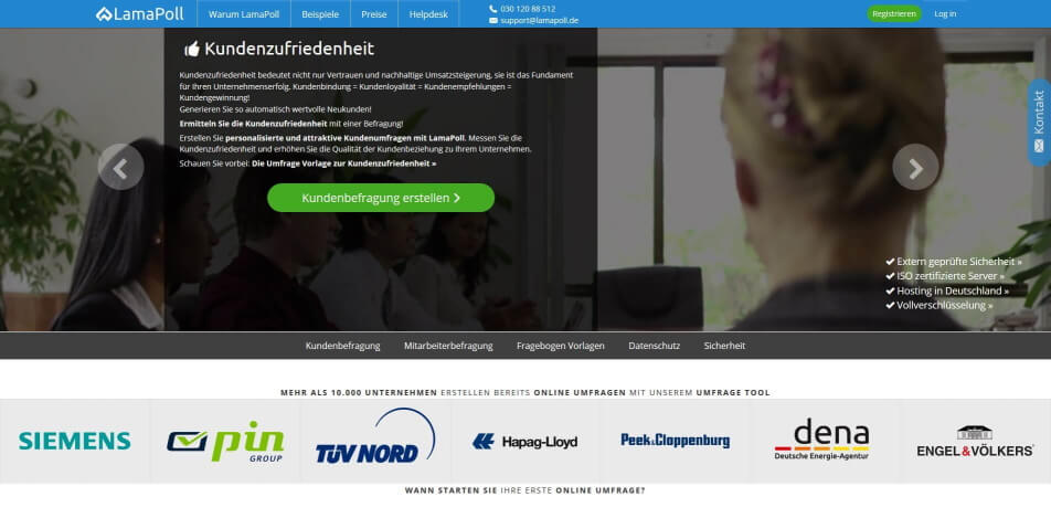 online umfrage online umfrage software online umfrage tool LamaPoll.jpg