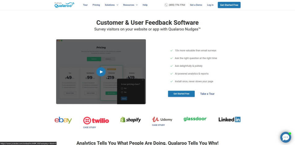 online umfrage online umfrage software online umfrage tool Qualaroo.jpg