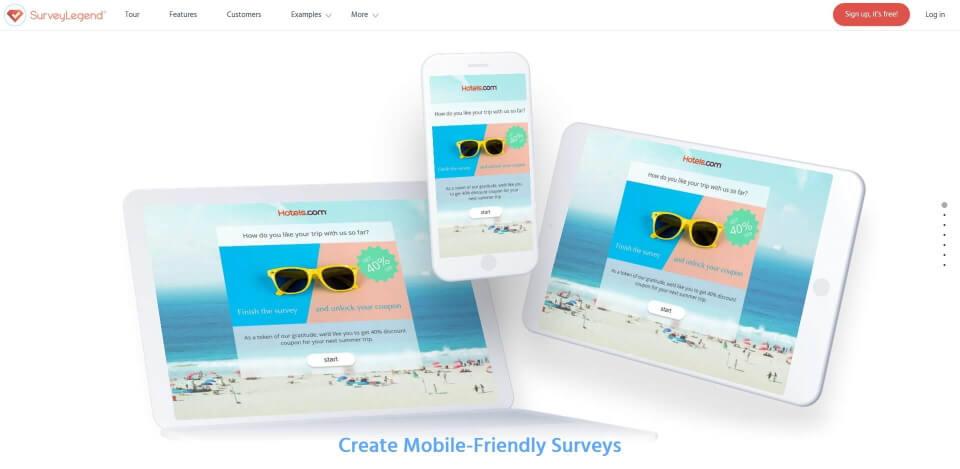 online umfrage online umfrage software online umfrage tool SurveyLegend.jpg