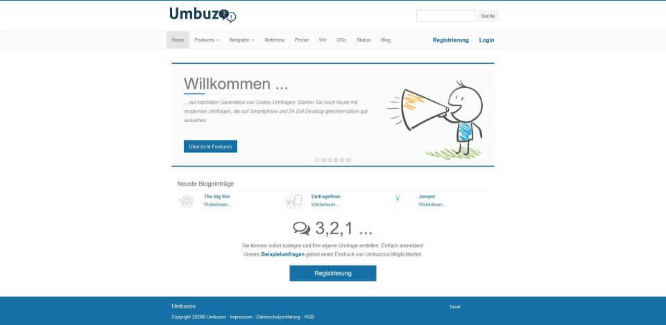 online umfrage online umfrage software online umfrage tool Umbuzzo.jpg