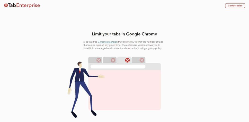 chrome tab manager firefox tab manager chrome tab management firefox tab management chrome xTab.jpg