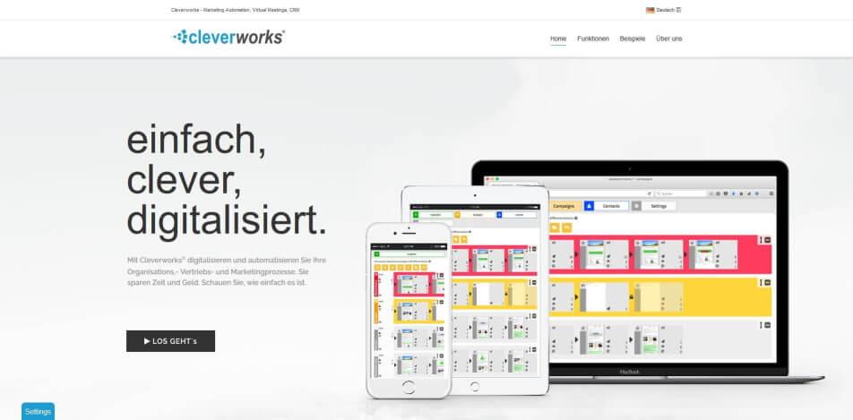 digitale eigentuemerversammlung erlaubt digitale eigentuemerversammlung software virtuelle eigentuemerversammlung cleverworks