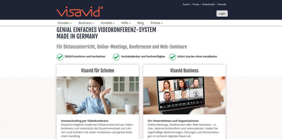 digitale eigentuemerversammlung erlaubt digitale eigentuemerversammlung software virtuelle eigentuemerversammlung visavid