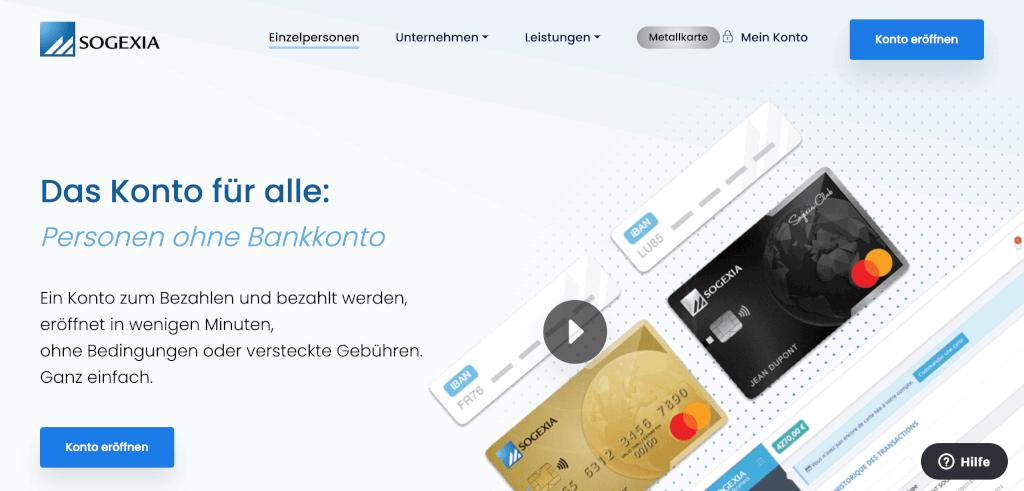 fintech banken Sogexia 1