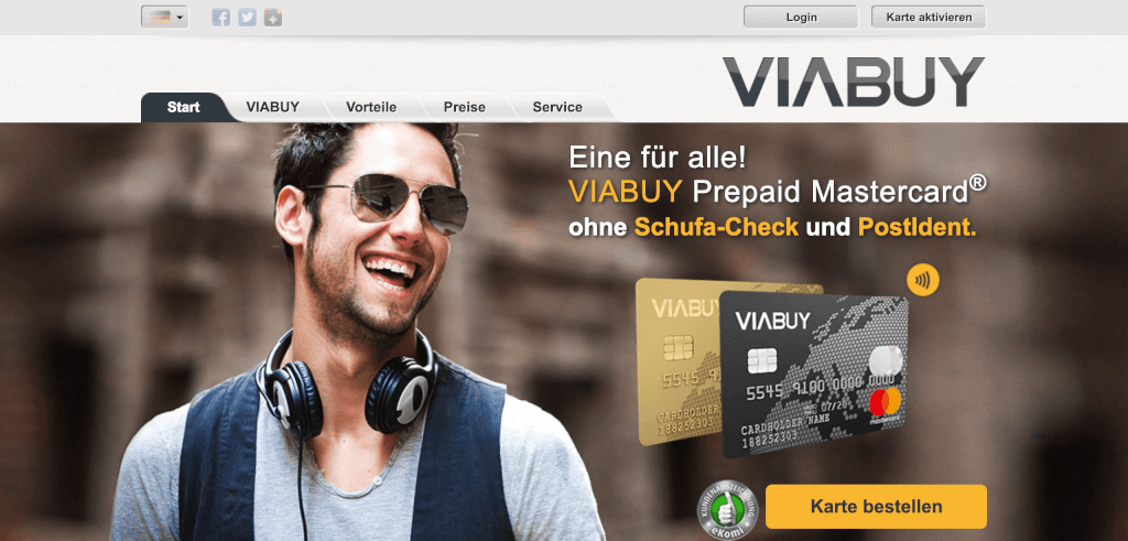fintech banken VIABUY 1