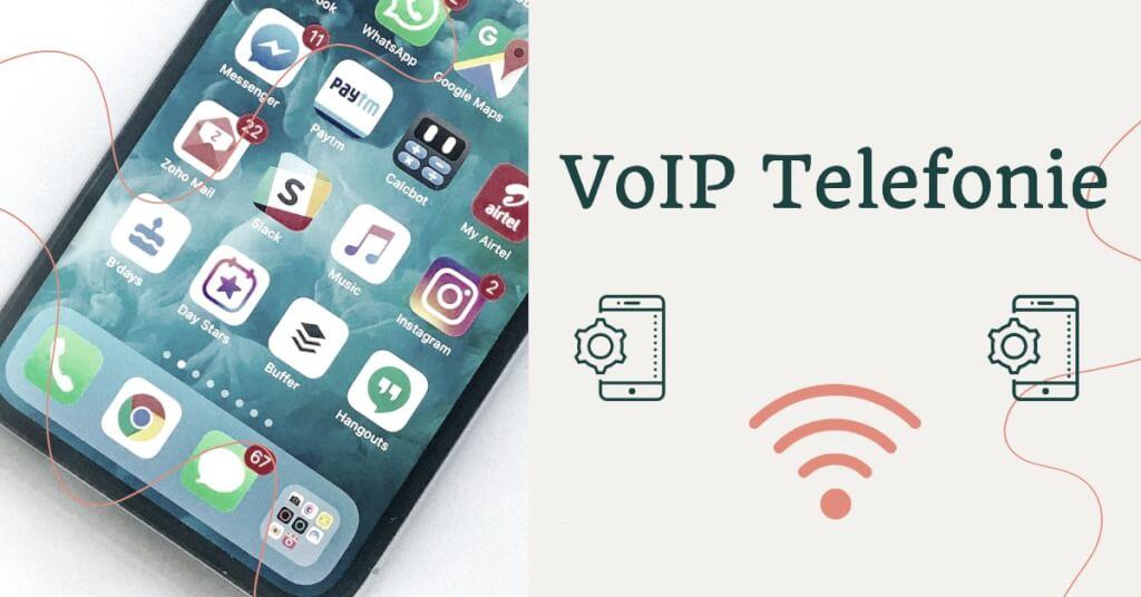VoIP Telefonie 1