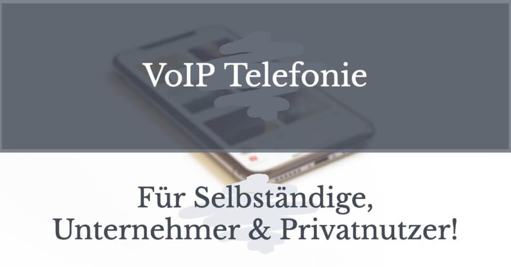 VoIP Vorteile Nachteile Fazit