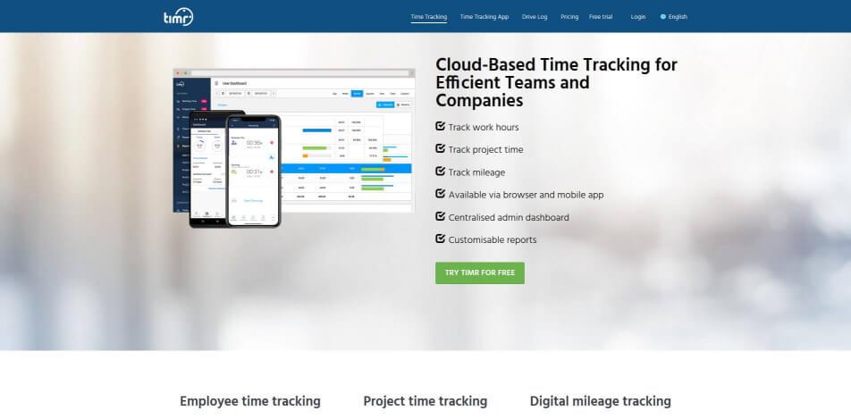 arbeitszeit digital erfassen digitale arbeitszeiterfassung zeiterfassung app digitale stempeluhr Timr