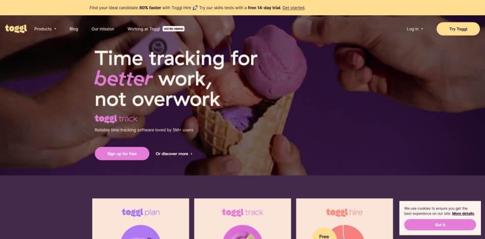 arbeitszeit digital erfassen digitale arbeitszeiterfassung zeiterfassung app digitale stempeluhr toggl