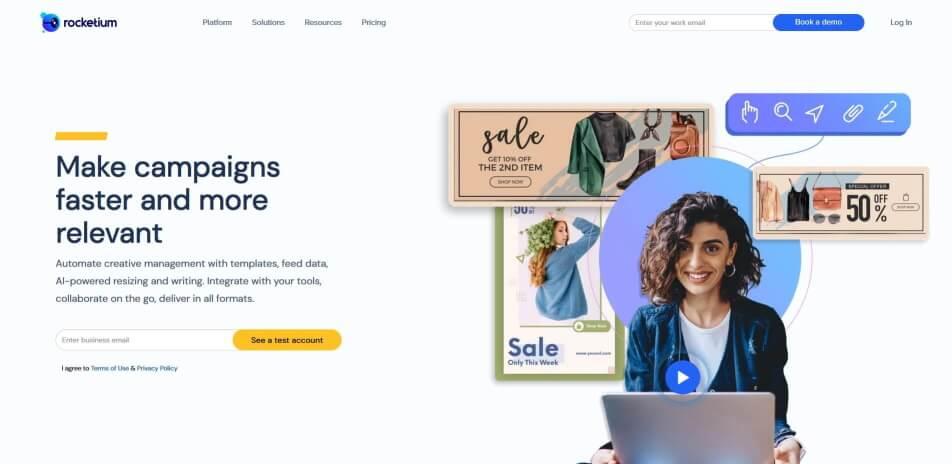 Personalisierte videos Video marketing video personalisierung video personalisieren personalisierte videos erstellen personalisiertes geburtstagsvideo erstellen rocketium