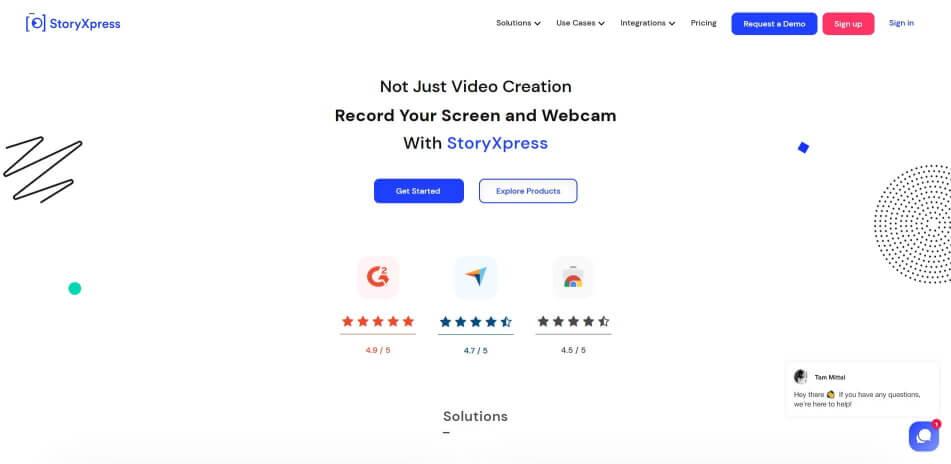 Personalisierte videos Video marketing video personalisierung video personalisieren personalisierte videos erstellen personalisiertes geburtstagsvideo erstellen storyxpress