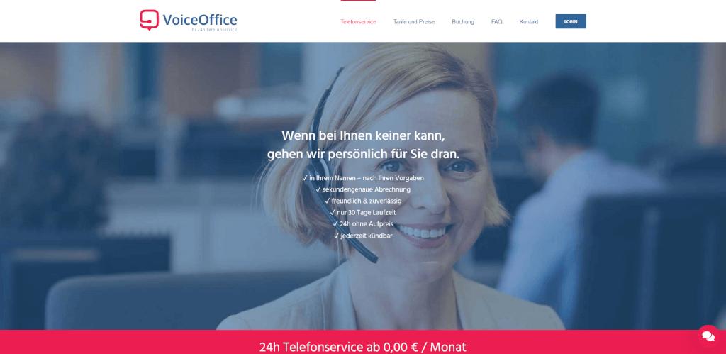 Voice Office