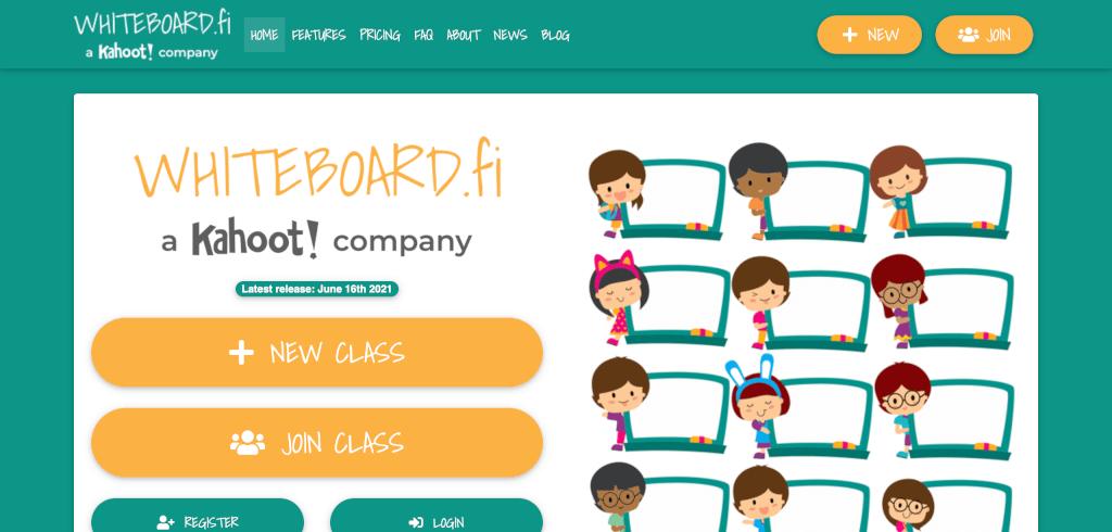 Whiteboard Online Tools Whiteboard fi 1