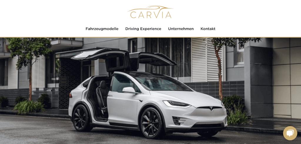 Premium Auto Abo CarVia 1
