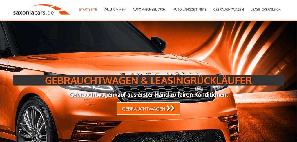Premium Auto Abo axonia CARS FINANCE Dresden 1