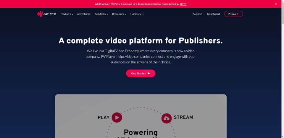 video hosting kostenlos video stream hosting video hosting deutschland video hosting anbieter video hosting free video JWPlayer