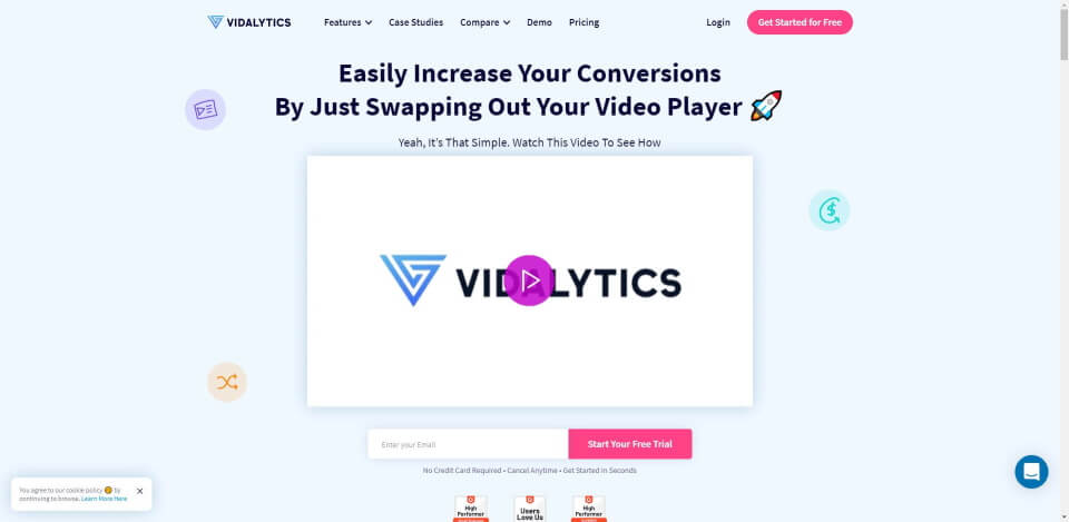 video hosting kostenlos video stream hosting video hosting deutschland video hosting anbieter video hosting free video Vidalytics