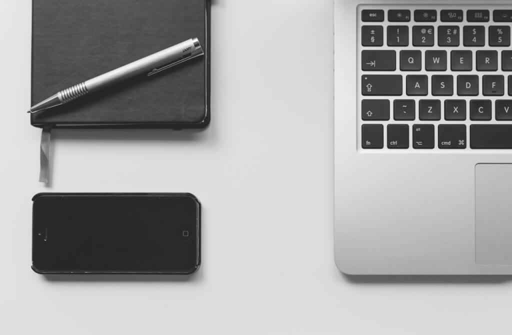 Professionell Bloggen: Das richtige Setup ist entscheidend