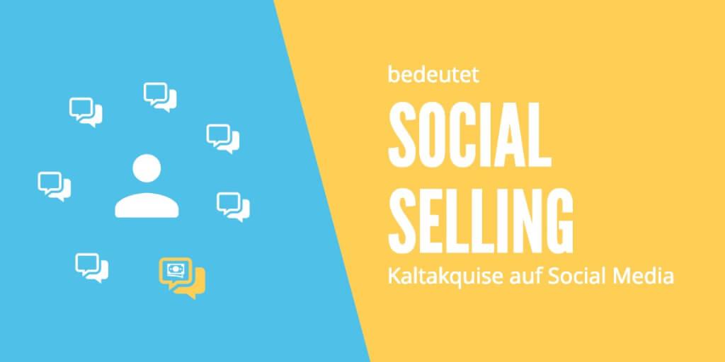 Social Selling janschulzesiebert.com