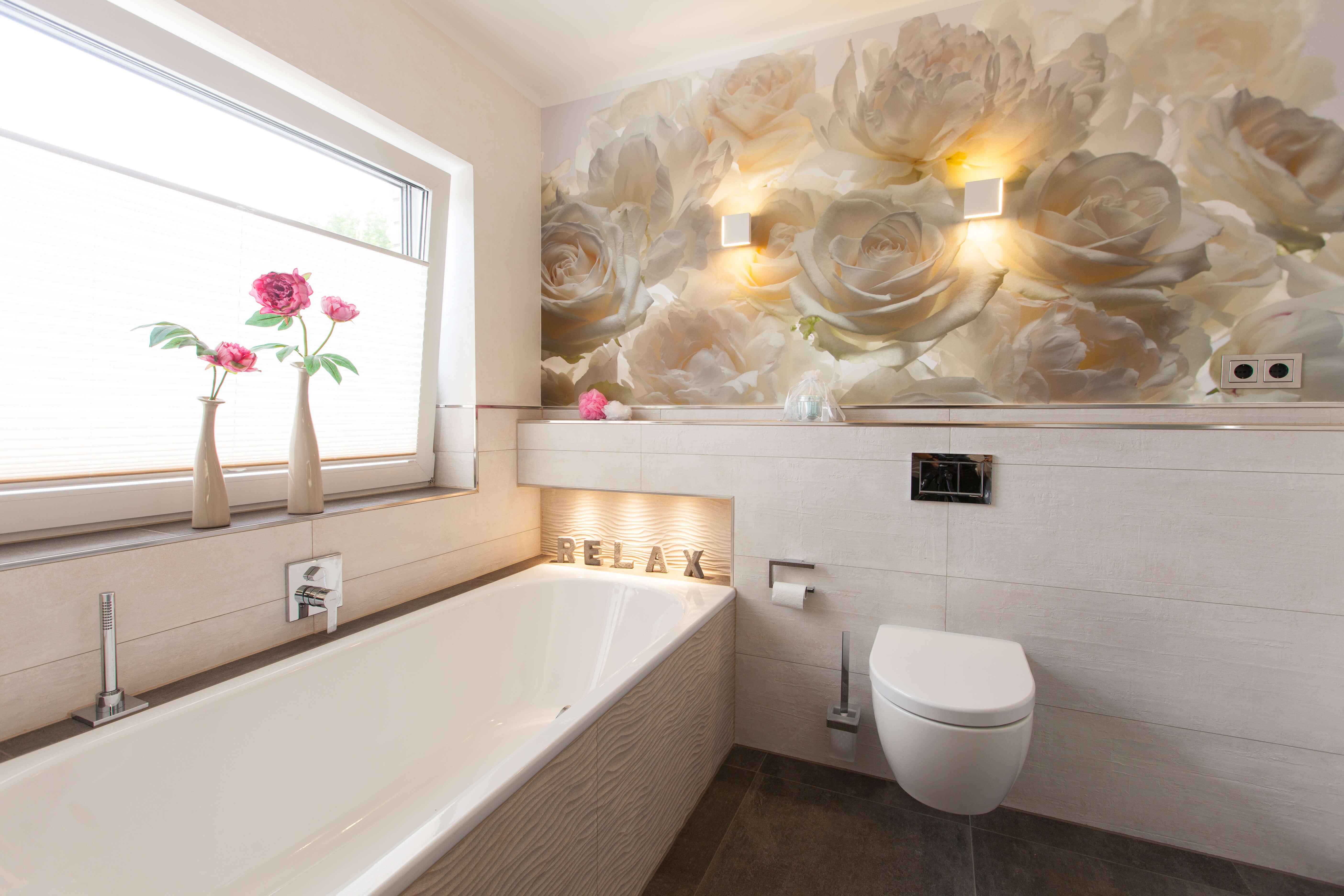 Badrenovierung im bestand von koch badezimmer ihr partner for Badezimmer komplettsanierung