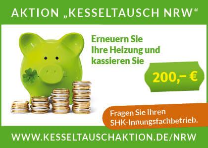 Kesseltauschaktion NRW 2020