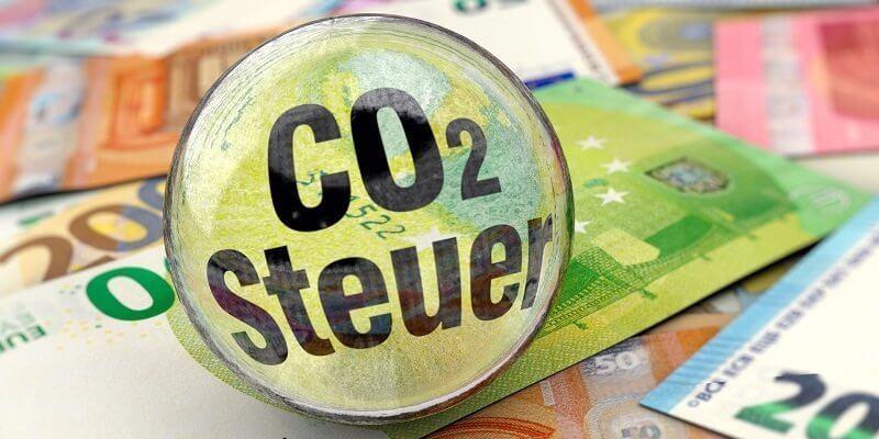 CO2-Steuer ab 2021: Was kostet das Heizen in Zukunft mehr ?
