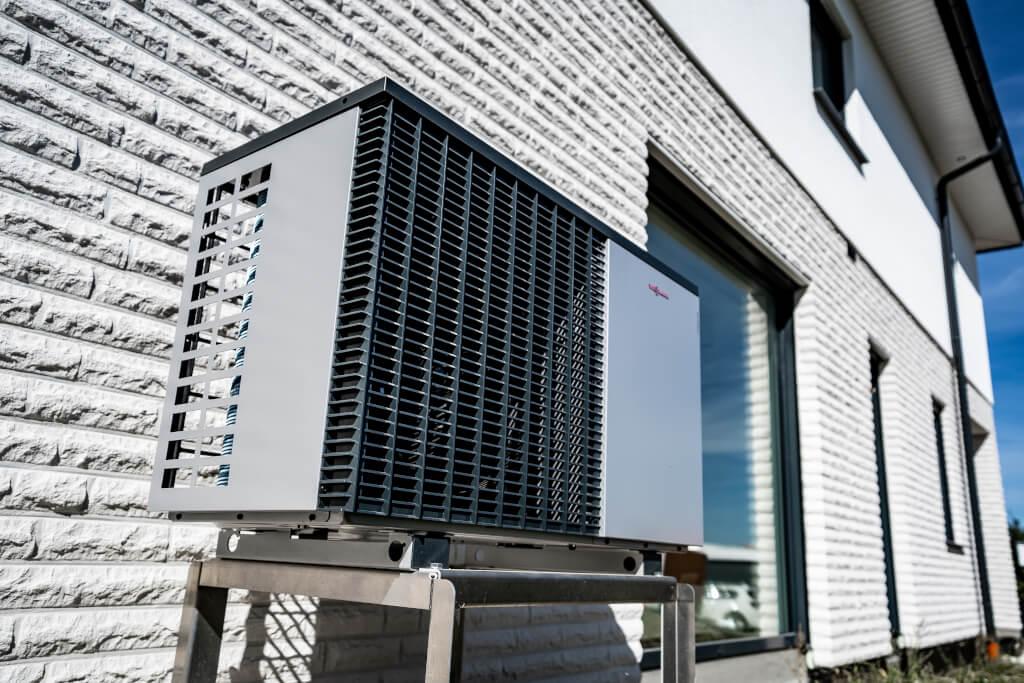 Heizungsanlage richtig wählen: Die 5 wichtigsten Fakten zur Wärmepumpe