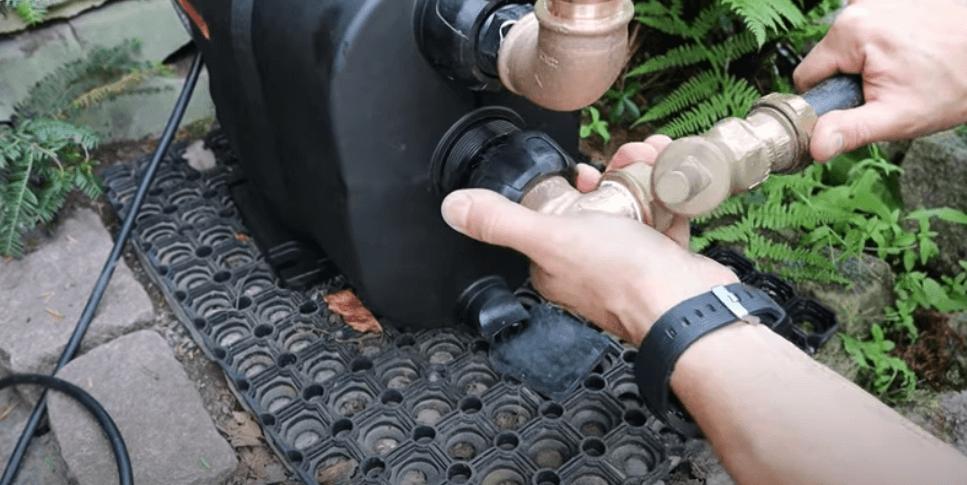 Gartenbewaesserung Koch Bad und Heizung 2