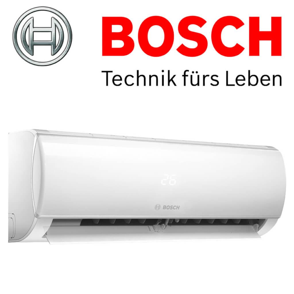 Klimaanlage Bosch Climate