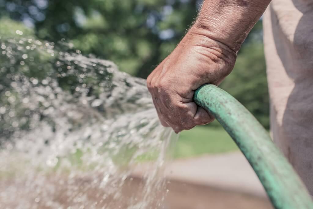 Wasser marsch! Gartenbewässerung mit der Grundfos SCALA1