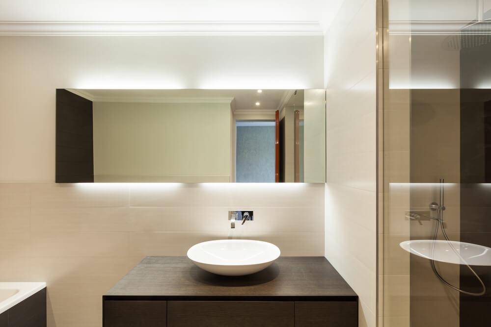 Was kostet ein neues Bad?