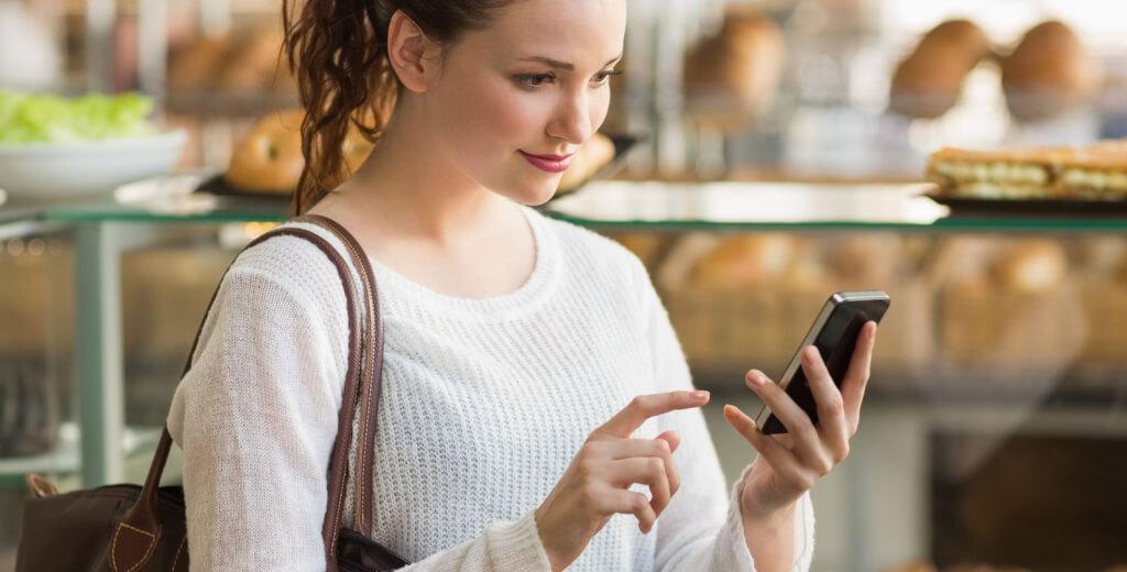 Digitale Produkte und Leistungen