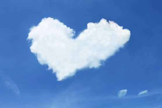 Liebe soll die grösste Kraft sein, die wir kennen?