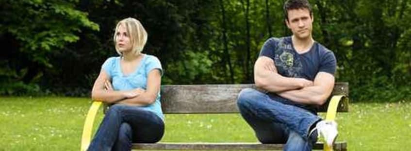 Trennung überwinden. Wie du eine Trennung überlebst!