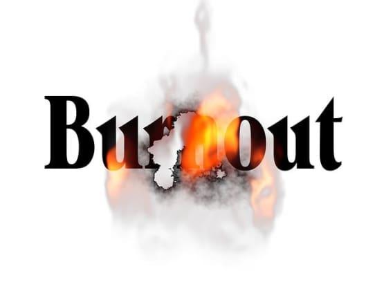 Burnout? Die 10 wichtigsten Tipps alls Notfallplan für dich