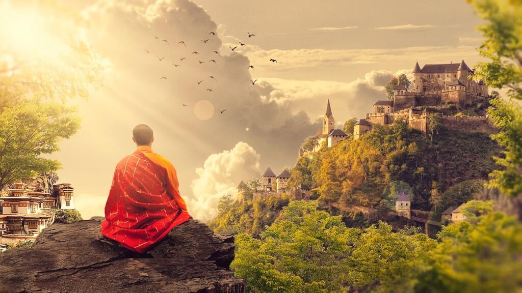 sorgen und Ängste meditation 2214532 1280
