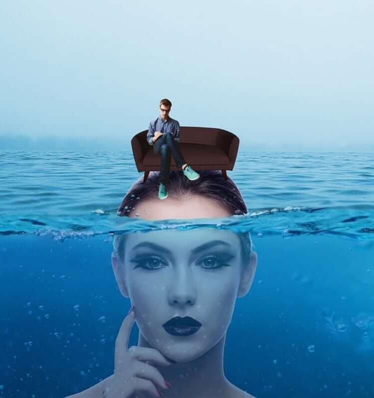 Unterbewusstsein beeinflussen? Wie dein Unterbewusstsein dein Leben beeinflusst