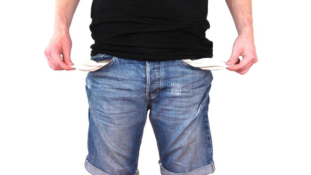 Glaubenssätze und Geld! 10 negative Glaubenssätze über Geld und Wohlstand, die dich Arm halten! (Teil 4. Blogcoaching)