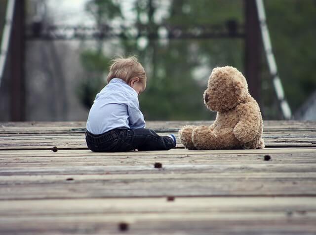 Dein inneres Kindheilen! 4 Heiltechniken und eine PODCAST-MEDITATION zur Wiederentdeckung deiner ursprünglichen Unschuld