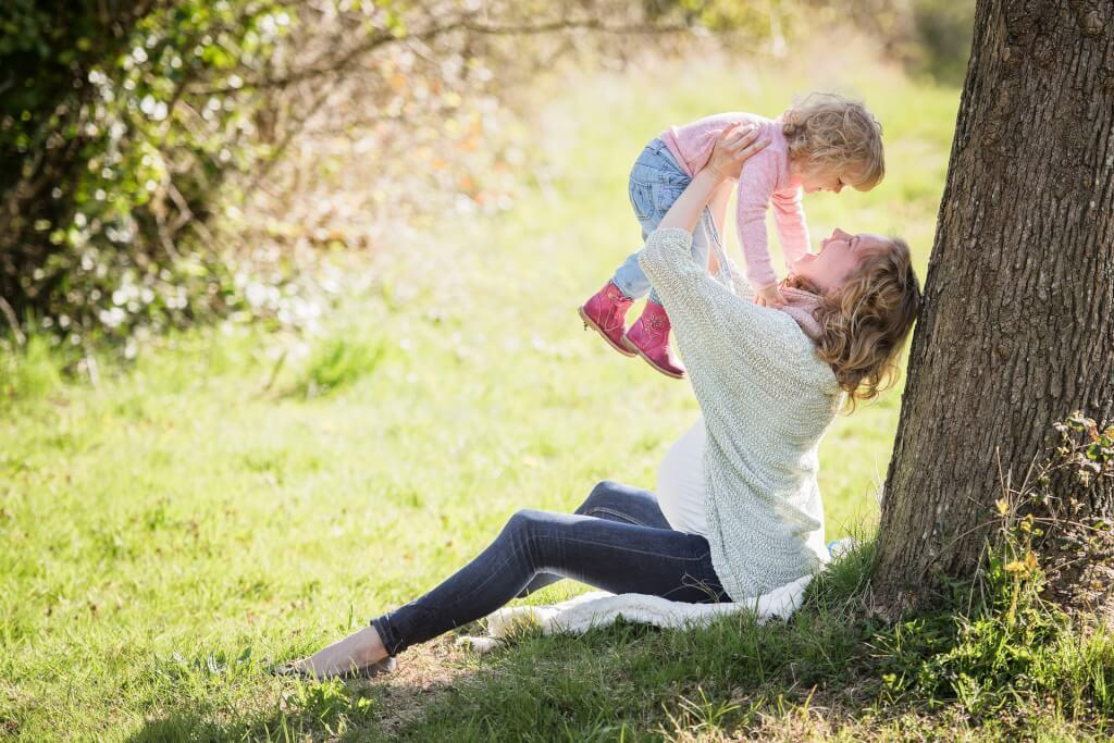 Inneres Kind trösten! 16 Wege, dich um dein