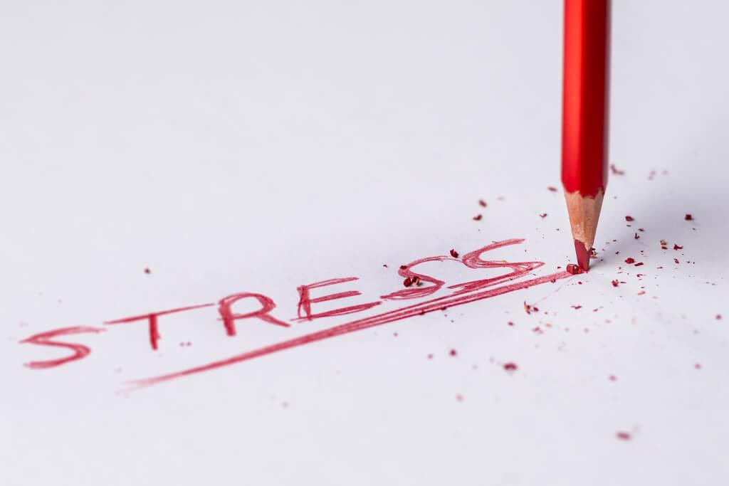 Entspannngstechniken bei Stress