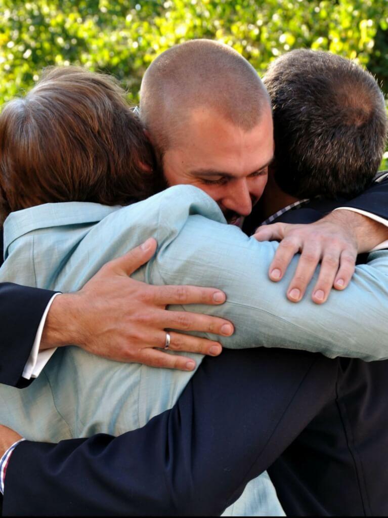Vergeben und Vergessen! Wie du in 3 Schritten vergeben kannst, was dich belastet!