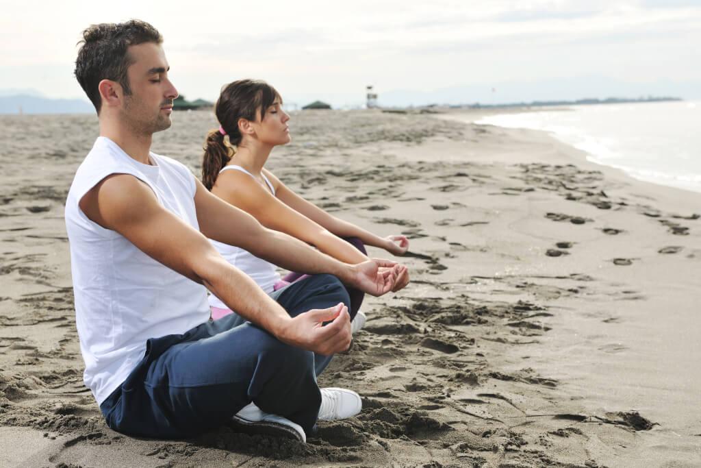 Beitrag: 7 Entspannungsübungen zum Stressabbau, die dir sofort helfen!