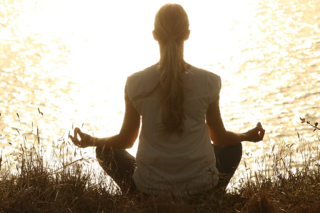 Beitrag: Richtig Meditieren lernen! Willst du wissen wie das geht?